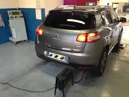 les voitures diesel émettaient même moins de NOx que les voitures essence