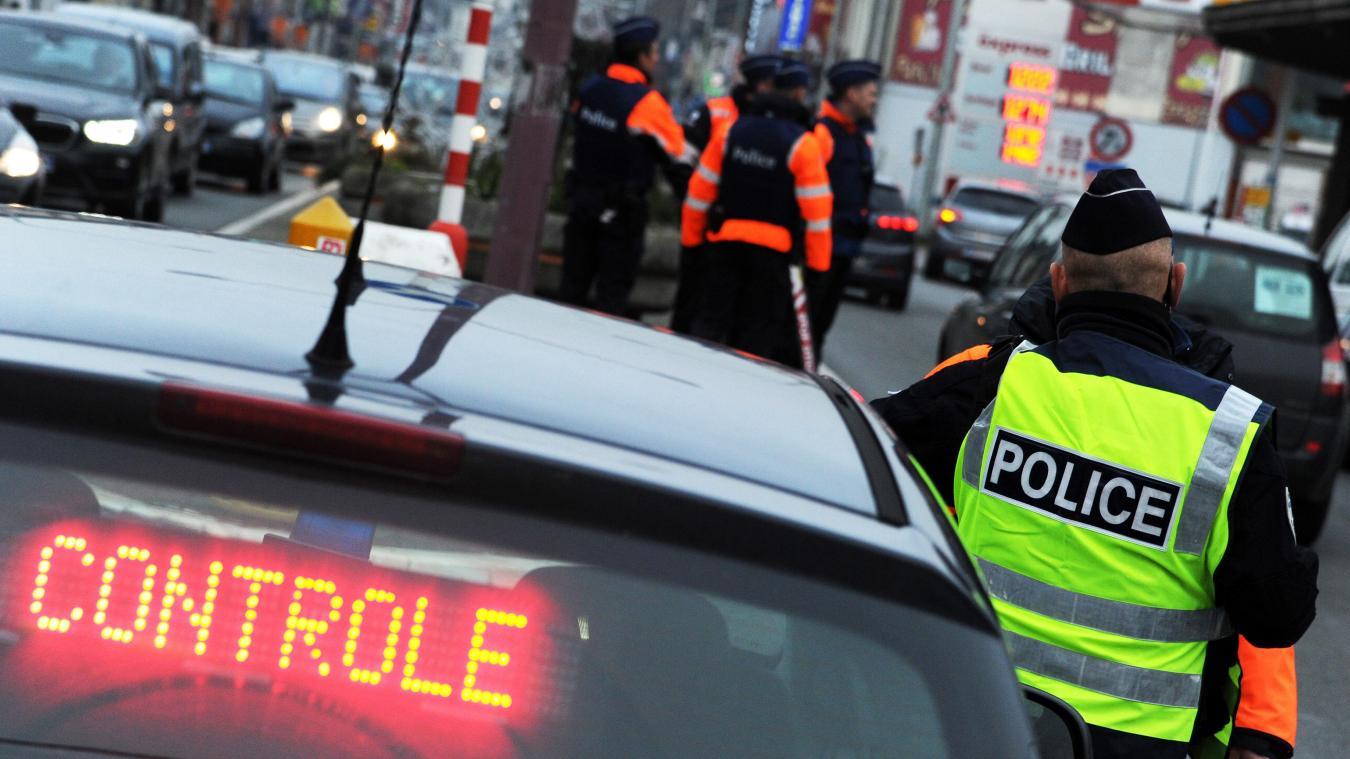 La Police Soutient le Mouvement du 17/11 Mais pas les autres syndicats…