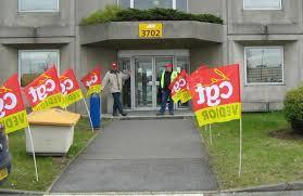 17/11 sans l'appui des syndicats.