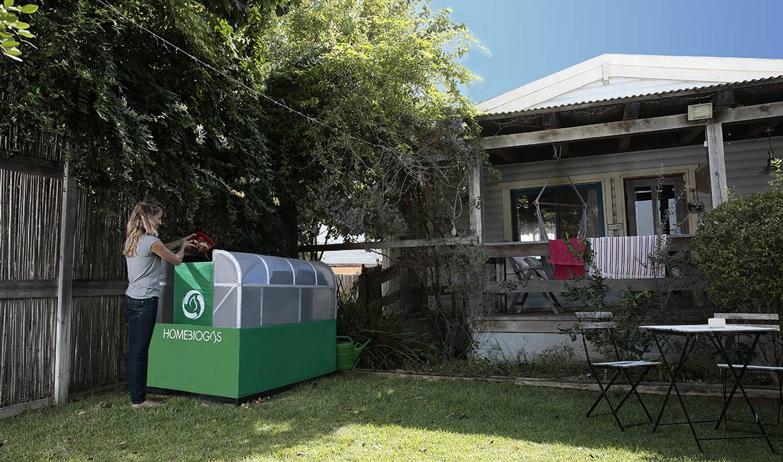 transformer ses déchets en électricité