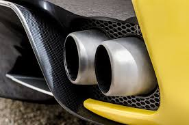 Moteurs Essence : les émissions de CO2 augmentent encore