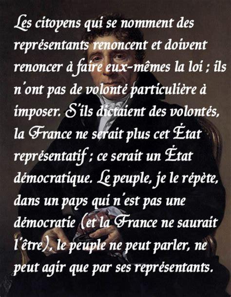 Horreur, La France n'est pas dans les 25 Pays Démocratiques
