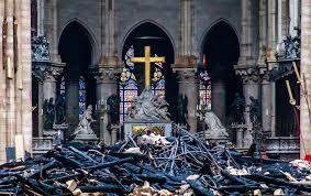 Dons pour Notre-Dame de Paris : les contribuables paieront doublement